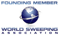 World Sweeping Association logo